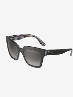 Dolce & Gabbana Lunettes de soleil noir