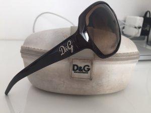 Dolce&Gabbana Sonnenbrille Braun