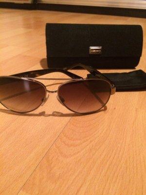 Dolce&Gabbana Sonnenbrille brown schwarz