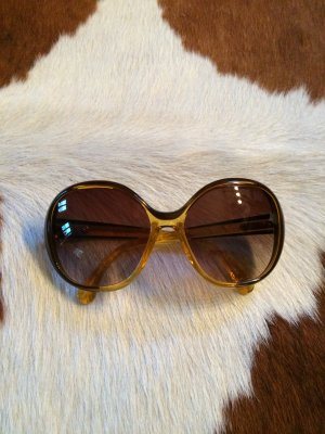Dolce & Gabbana Sunglasses sand brown-dark brown