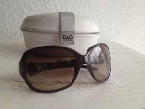 Dolce & Gabbana Sonnenbrille Original
