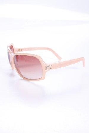Dolce & Gabbana Sonnenbrille rosa