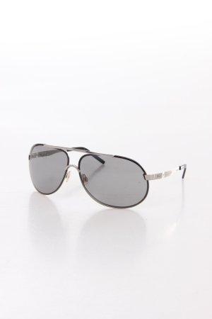 Dolce & Gabbana Sonnenbrille silberfarben