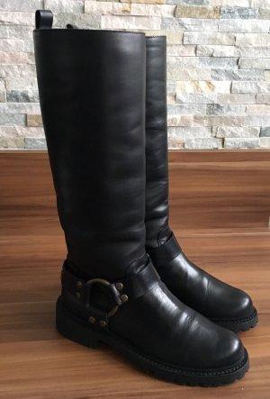 Dolce&Gabbana Stiefel Gr.36,5