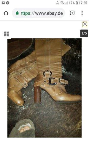 Dolce  & Gabbana  Stiefel Gr. 37 5