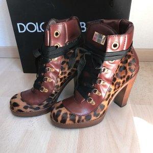Dolce&Gabbana Stiefelette