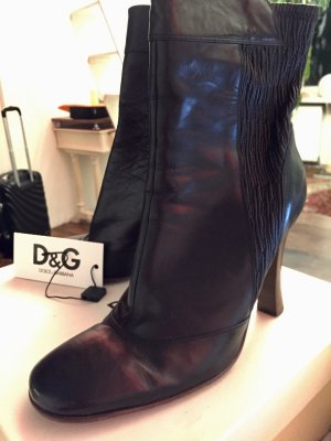 Dolce & Gabbana Stiefletten