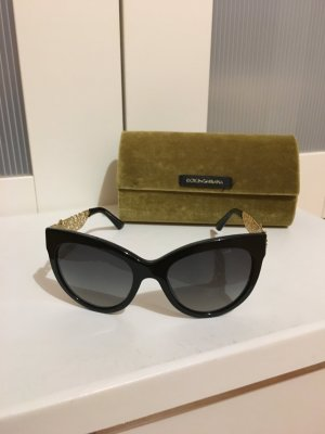 Dolce & Gabbana sunglasses Sonnenbrille dg4211 black