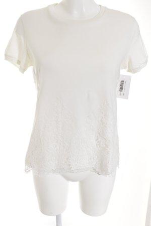 Dolce & Gabbana T-Shirt creme Elegant