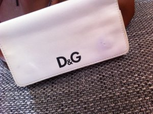 Dolce & Gabbana Täschchen Original