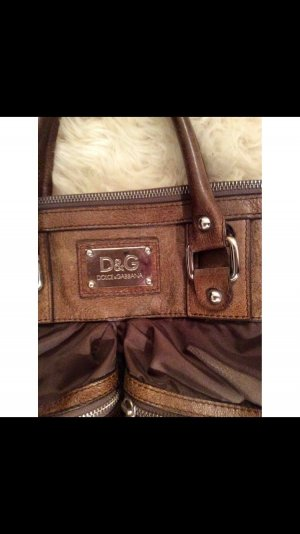 Dolce & Gabbana Tasche 100% echt