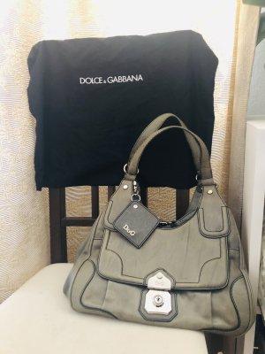 Dolce & Gabbana Borsa con manico multicolore