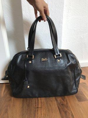 Dolce&Gabbana Tasche schwarz wie neu