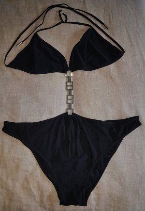 """""""Dolce & Gabbana"""" Triangel-Bikini"""