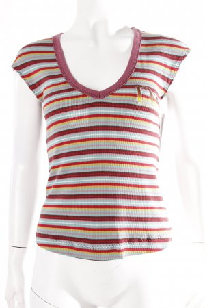 Dolce & Gabbana T-shirt Striped