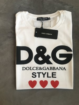 Dolce & Gabbana T-Shirt multicolored