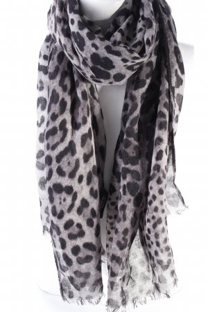 Dolce & Gabbana Tuch Leoparden-Muster