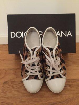 Dolce & Gabbana Turnschuhe 36