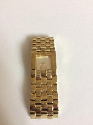 Dolce & Gabbana Uhr, golden