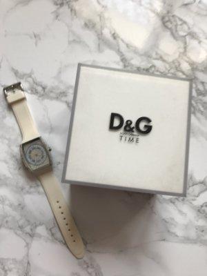 Dolce & Gabbana Uhr, hoher Neupreis