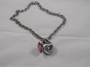 Dolce & Gabbana Necklace silver-colored
