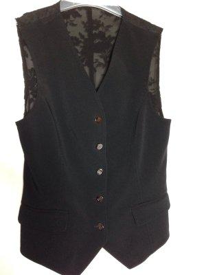 Dolce & Gabbana Weste schwarz Gr. 36