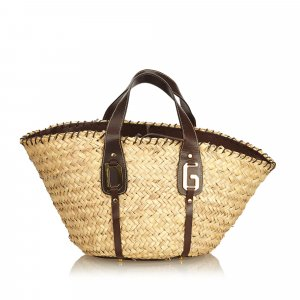 Dolce & Gabbana Tote light brown