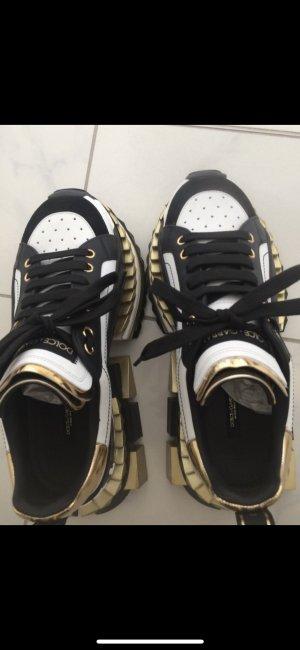 Dolce Gabbanna Sneaker Größe 40