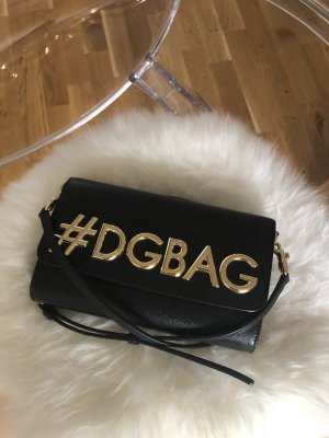 Dolce & Gabbana Crossbody bag multicolored leather