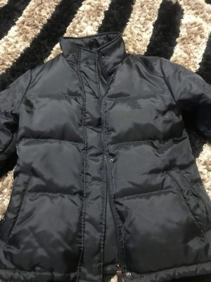 Dolce & Gabbana Down Jacket black