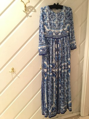 Dolce sicily empire maxi dress gr. 36