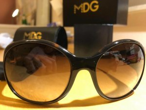 Dolce & Gabbana Glasses bronze-colored