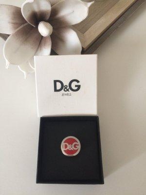 Dolce und Gabbana Ring