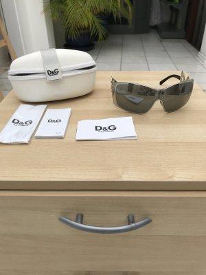 Dolce und Gabbana Sonnenbrille neuwertig