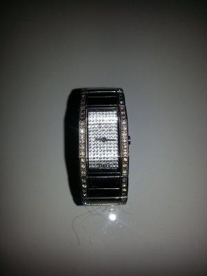 Dolce und Gabbana Uhr Silber