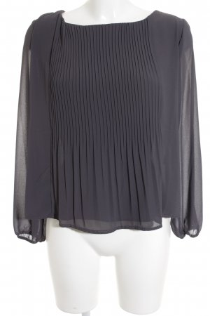 Dolce Vita Long Sleeve Blouse anthracite business style