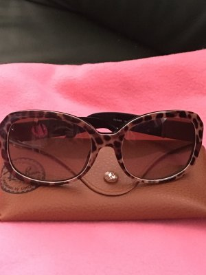 Dolce & Gabbana Glasses brown