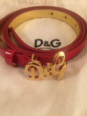 Dolche & Gabbana Gürtel