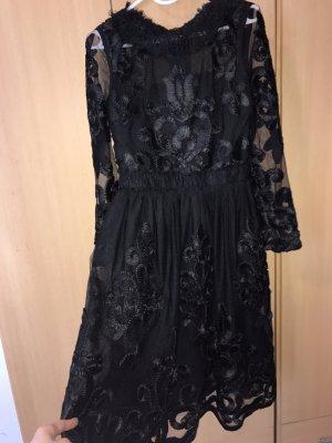 Dolche Gabbana Kleid Top Zustand Fest preis !!!