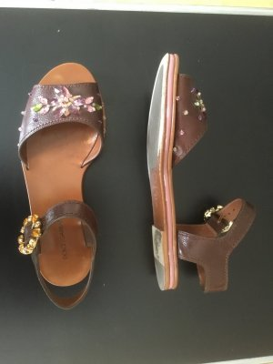Dolche & Gabbana Sandale, neuwertig