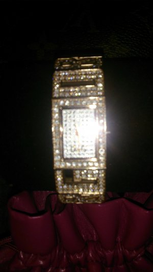 Dolce & Gabbana Watch rose-gold-coloured