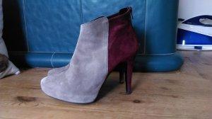 DolfineSatieParis Plateau Ankle Boots