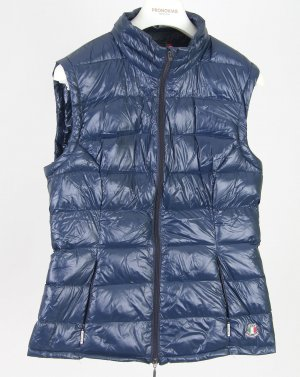 Dolomite Leichtdauenenjacke, dunkelblau, Gr. L, wie neu