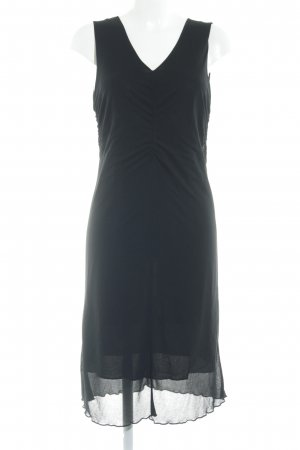 dolores Tube Dress black elegant