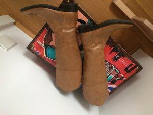 Dominici Stiefel POE Gr 38 Vintage Blogger NPR 389 Kauf 2016