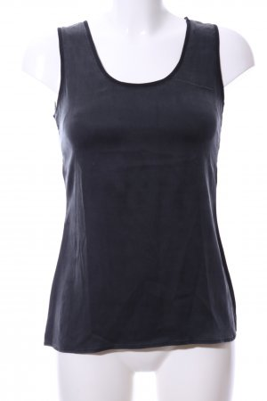 Don Gil Blouse topje blauw casual uitstraling