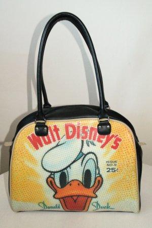 DONALD DUCK * Disney * Tasche * Bowling Bag * nie benutzt *