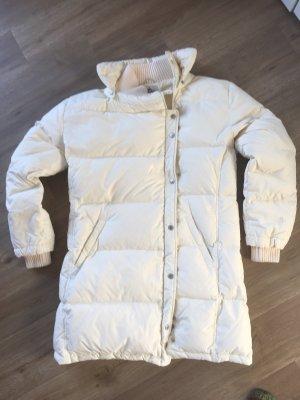 Donaldson Manteau en duvet blanc-blanc cassé