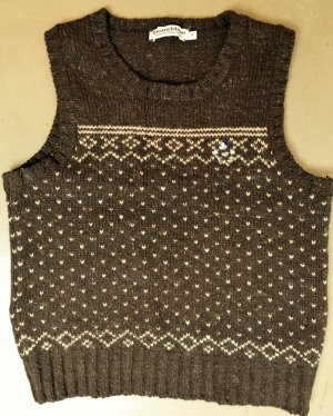 * DONALDSON * DISNEY * STRICK PULLUNDER PULLOVER WOLLE  Gr ca 38 / 40 M