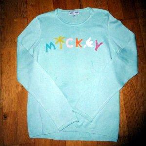 DONALDSON Pullover L 'Mickey